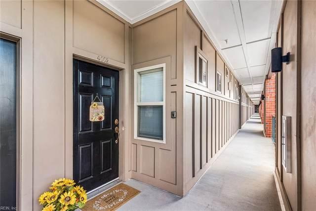 230 Nat Turner Blvd S #4002, Newport News, VA 23606 (#10399685) :: Berkshire Hathaway HomeServices Towne Realty