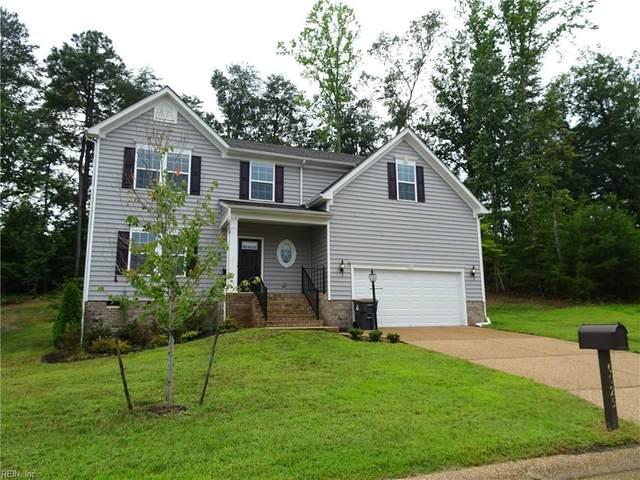 6025 John Jackson Dr, James City County, VA 23188 (#10399691) :: The Kris Weaver Real Estate Team