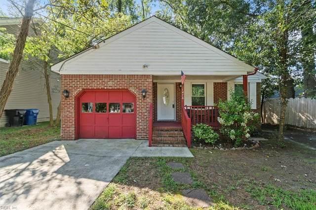 1476 Shoveller Ave, Virginia Beach, VA 23454 (#10399695) :: The Kris Weaver Real Estate Team