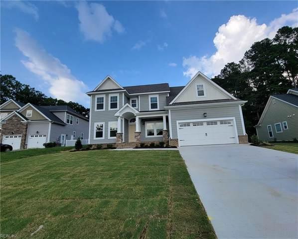 1008 White Herons Ln, Suffolk, VA 23434 (#10399703) :: Austin James Realty LLC