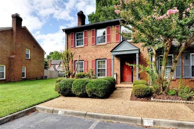 136 Kenilworth Dr, Newport News, VA 23606 (#10399704) :: Berkshire Hathaway HomeServices Towne Realty