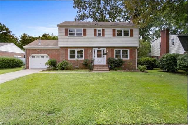 832 Balthrope Rd, Newport News, VA 23608 (#10399711) :: The Kris Weaver Real Estate Team