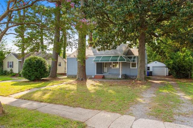 5223 Norvella Ave, Norfolk, VA 23513 (#10399713) :: Atlantic Sotheby's International Realty