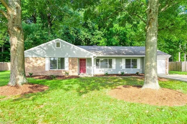 2536 Placid Pl, Virginia Beach, VA 23453 (#10399715) :: The Kris Weaver Real Estate Team
