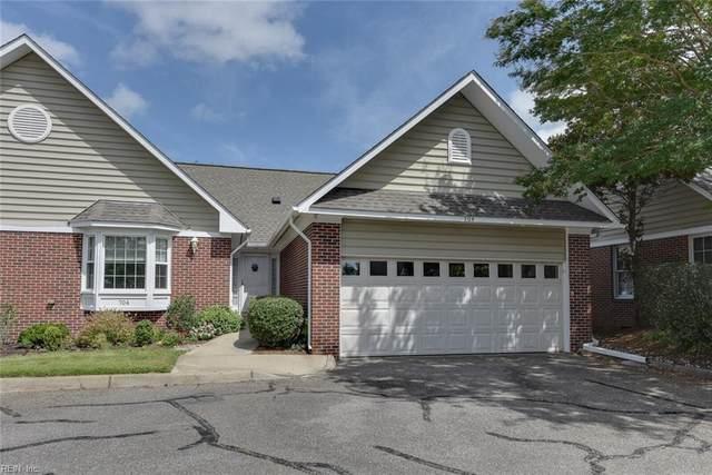704 Taranto Ct, Virginia Beach, VA 23454 (#10399721) :: Team L'Hoste Real Estate
