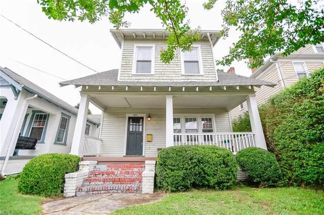 810 Brandon Ave, Norfolk, VA 23517 (#10399725) :: The Kris Weaver Real Estate Team
