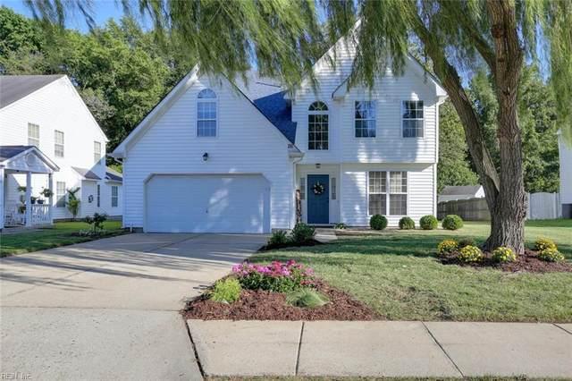26 Red Robin Turn, Hampton, VA 23669 (#10399732) :: Rocket Real Estate