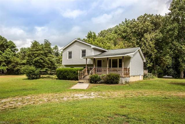2677 Lawler Rd, Gloucester County, VA 23149 (#10399740) :: Berkshire Hathaway HomeServices Towne Realty