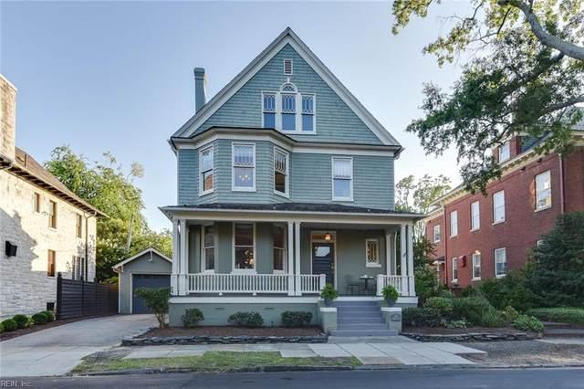 513 Pembroke Ave, Norfolk, VA 23507 (#10399744) :: The Kris Weaver Real Estate Team