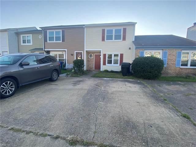 1071 Commonwealth Pl, Virginia Beach, VA 23464 (#10399746) :: Atlantic Sotheby's International Realty