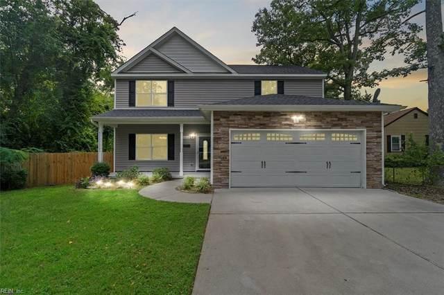 6417 Devonshire Rd, Norfolk, VA 23513 (#10399750) :: The Kris Weaver Real Estate Team