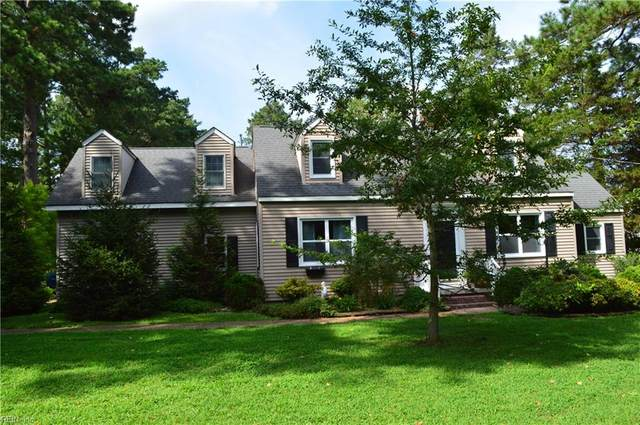 2354 Princess Anne Rd, Virginia Beach, VA 23456 (#10399786) :: Team L'Hoste Real Estate