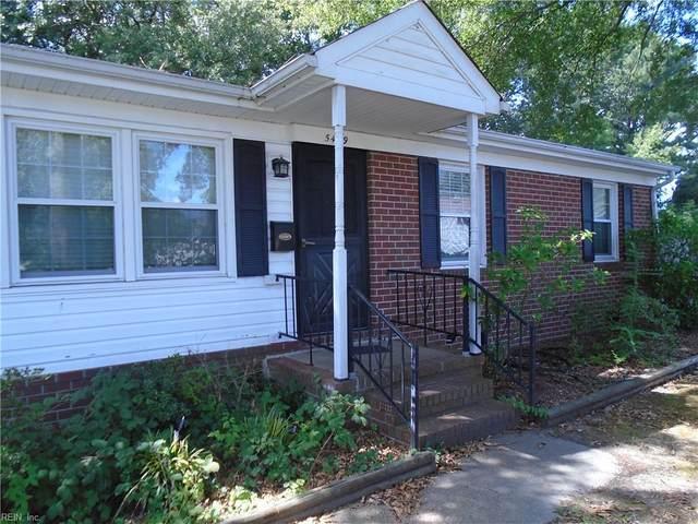 5409 Bluemont Ct, Virginia Beach, VA 23462 (#10399787) :: The Kris Weaver Real Estate Team