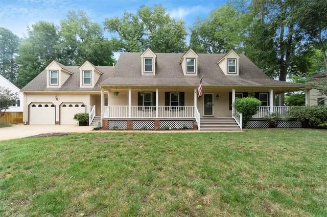 1113 Crystalwood Cir, Chesapeake, VA 23320 (#10399790) :: Rocket Real Estate