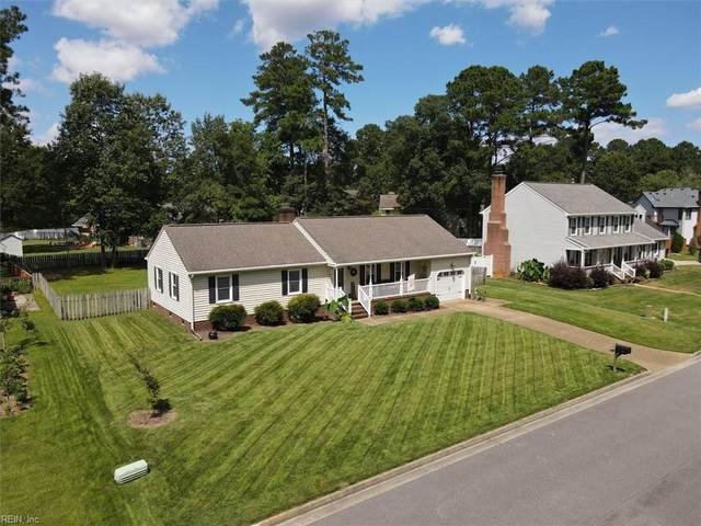 4708 Condor Dr, Chesapeake, VA 23321 (#10399796) :: Rocket Real Estate