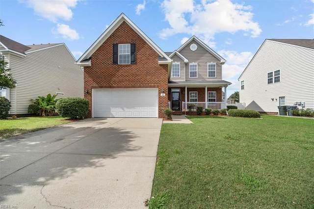 26 Hampshire Glen Pw, Hampton, VA 23669 (#10399801) :: Team L'Hoste Real Estate