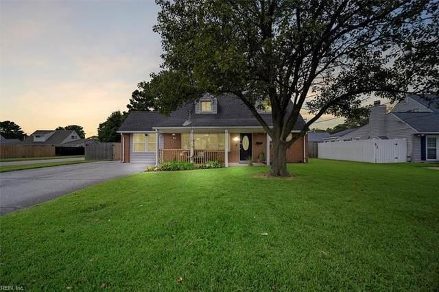 2228 Ardmore Ave, Chesapeake, VA 23324 (#10399802) :: Team L'Hoste Real Estate