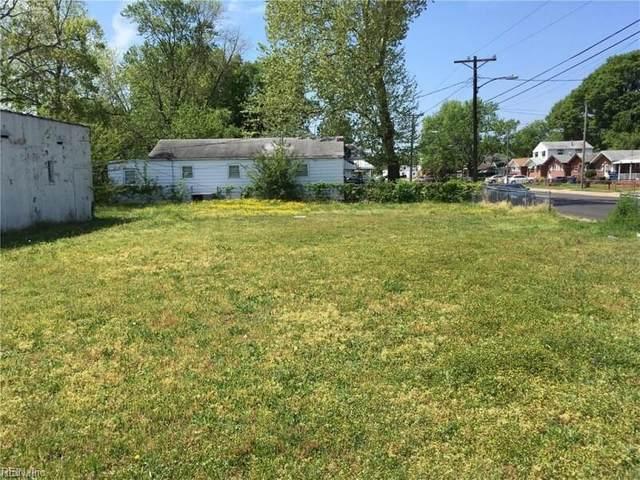 4715 Madison Ave, Newport News, VA 23607 (#10399811) :: Momentum Real Estate