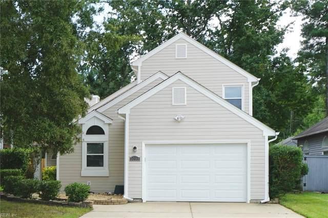 3233 Twinflower Ln, Virginia Beach, VA 23453 (#10399817) :: Team L'Hoste Real Estate