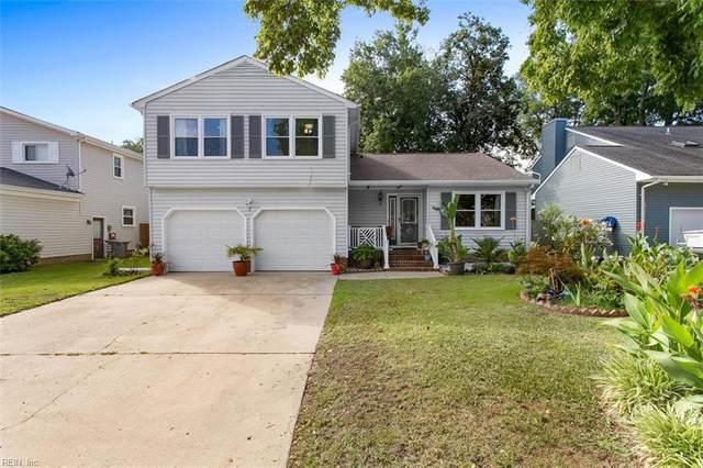 7 Still Harbor Ct, Hampton, VA 23669 (#10399818) :: Team L'Hoste Real Estate