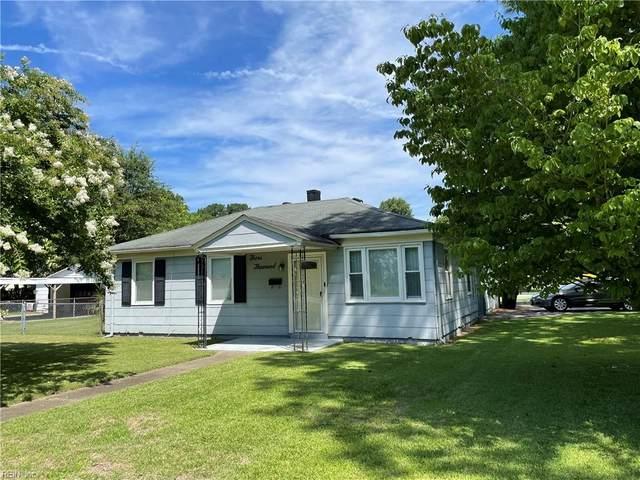 3000 Elliott Ave, Portsmouth, VA 23702 (#10399823) :: Avalon Real Estate