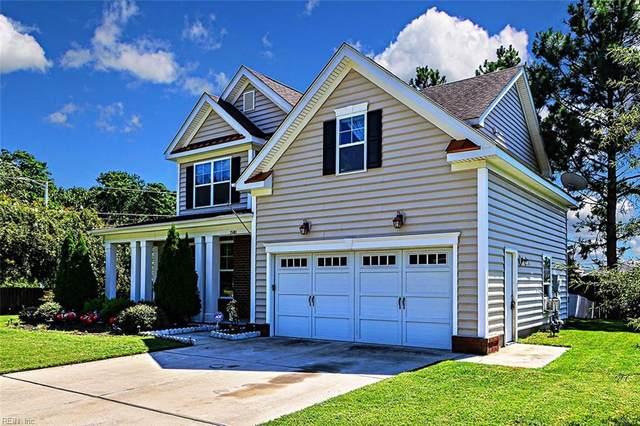 2401 Brush Creek Ln, Virginia Beach, VA 23454 (#10399829) :: The Kris Weaver Real Estate Team