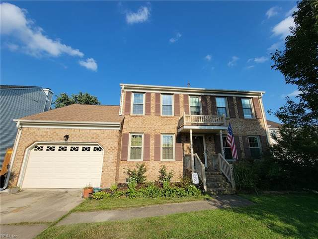 2004 Barnet Ct, Virginia Beach, VA 23456 (#10399841) :: Team L'Hoste Real Estate