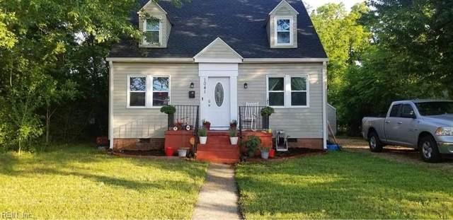 1041 Quail St, Norfolk, VA 23513 (MLS #10399845) :: AtCoastal Realty