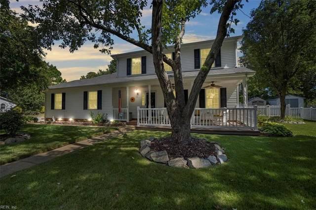 1521 Galvani Dr, Virginia Beach, VA 23454 (#10399853) :: Rocket Real Estate