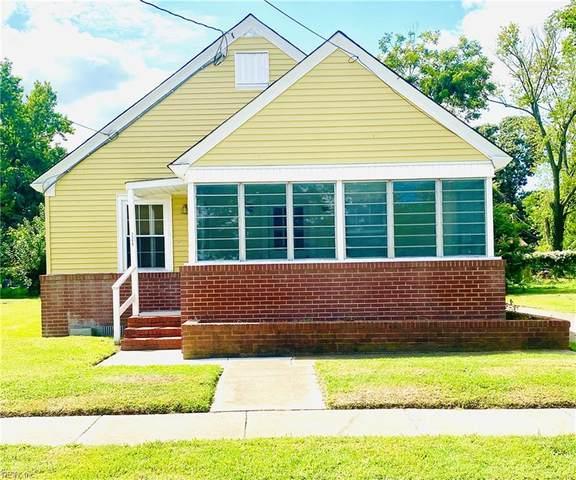 1111 West Ave, Hampton, VA 23669 (#10399861) :: Team L'Hoste Real Estate