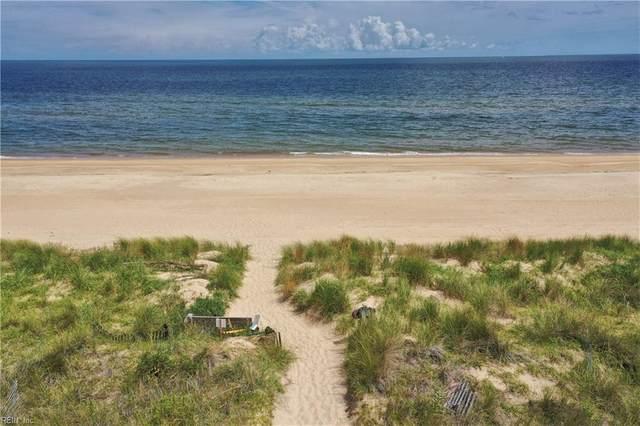 1634 E Ocean View Ave 1C, Norfolk, VA 23503 (#10399866) :: The Kris Weaver Real Estate Team