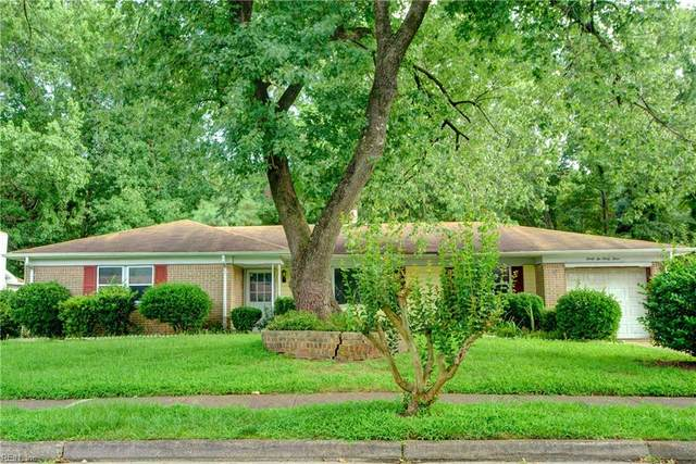 3233 Sir Meliot Dr, Chesapeake, VA 23323 (#10399870) :: The Kris Weaver Real Estate Team
