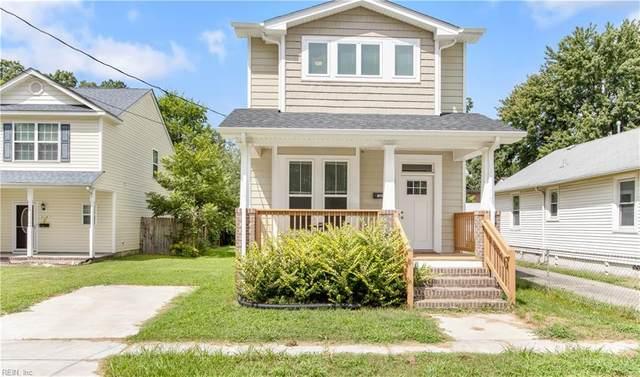 3123 Dunkirk Ave, Norfolk, VA 23509 (#10399873) :: Berkshire Hathaway HomeServices Towne Realty