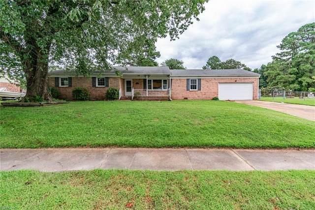 3204 Jean Ct, Chesapeake, VA 23323 (#10399878) :: Team L'Hoste Real Estate