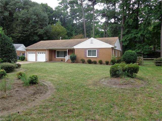 1376 Depaul Way, Virginia Beach, VA 23464 (#10399880) :: Team L'Hoste Real Estate