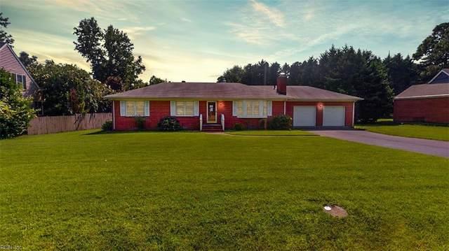 102 Stanley Dr, James City County, VA 23188 (#10399881) :: The Kris Weaver Real Estate Team