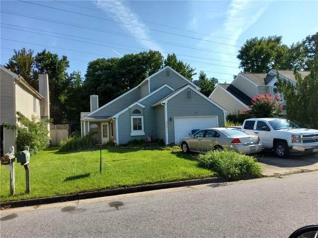 3221 Twinflower Ln, Virginia Beach, VA 23453 (#10399883) :: Team L'Hoste Real Estate