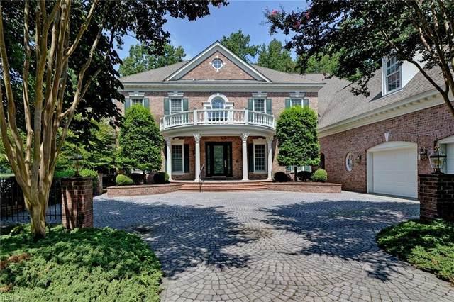 3095 Nathaniels Grn, James City County, VA 23185 (#10399887) :: The Kris Weaver Real Estate Team