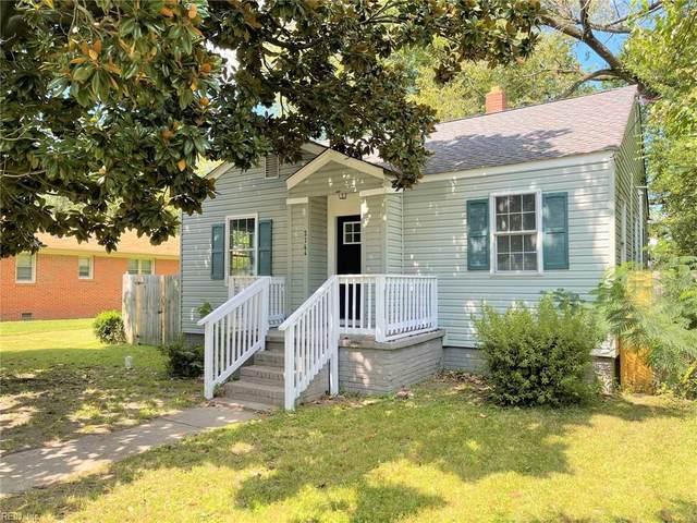 2744 Mapleton Ave, Norfolk, VA 23504 (#10399893) :: Austin James Realty LLC