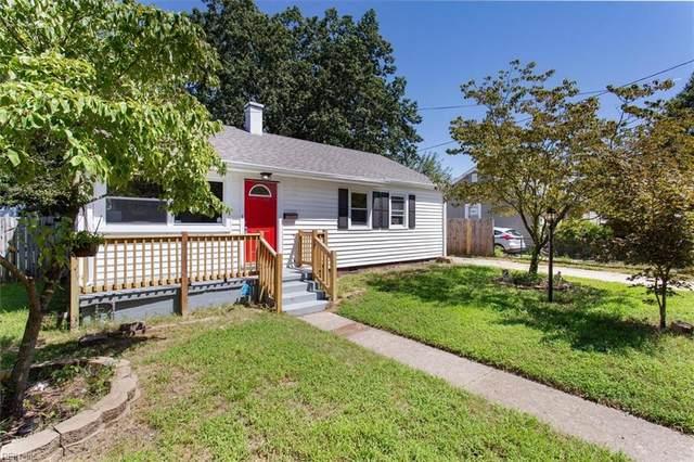 1358 Virgilina Ave, Norfolk, VA 23503 (#10399894) :: Rocket Real Estate