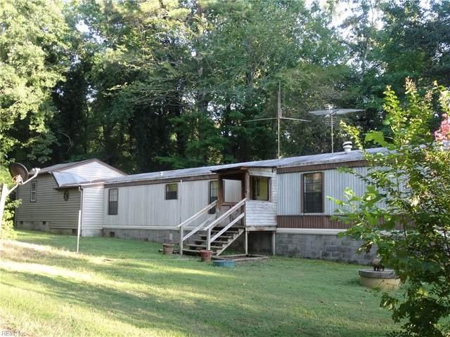 399 Grays Creek Ln, Surry County, VA 23883 (#10399907) :: Verian Realty