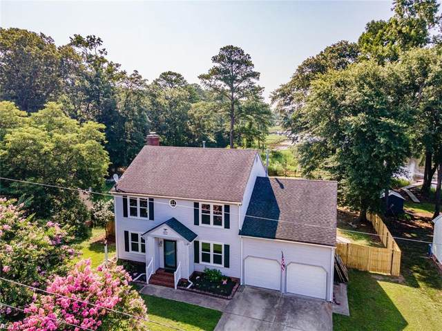 313 Grain Way, Chesapeake, VA 23323 (#10399931) :: Team L'Hoste Real Estate