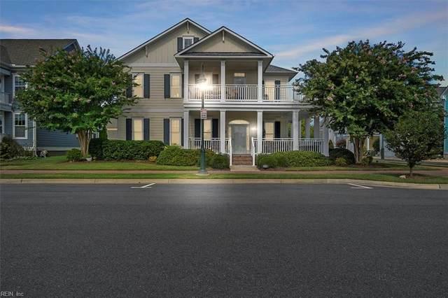 212 S Second St B, Hampton, VA 23664 (#10399949) :: Berkshire Hathaway HomeServices Towne Realty