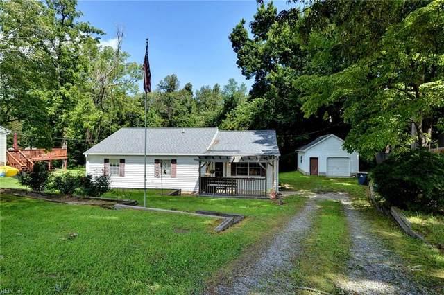 129 Tarleton Bivouac, James City County, VA 23188 (#10399954) :: Rocket Real Estate