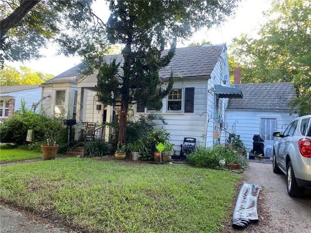 2731 Keller Ave, Norfolk, VA 23509 (#10399955) :: Atlantic Sotheby's International Realty