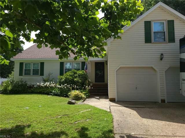 809 Pleasant Way, Chesapeake, VA 23322 (MLS #10399958) :: AtCoastal Realty