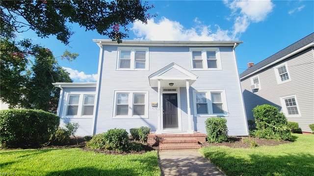 311 Walker Ave, Norfolk, VA 23523 (#10399966) :: Atkinson Realty