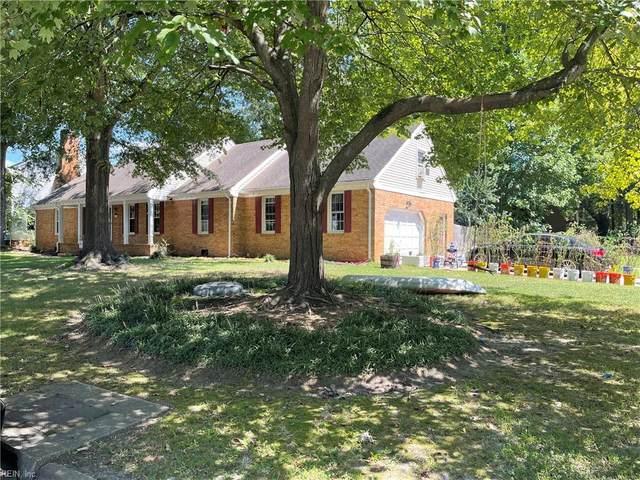513 Hollygate Ln, Chesapeake, VA 23322 (#10399970) :: Rocket Real Estate