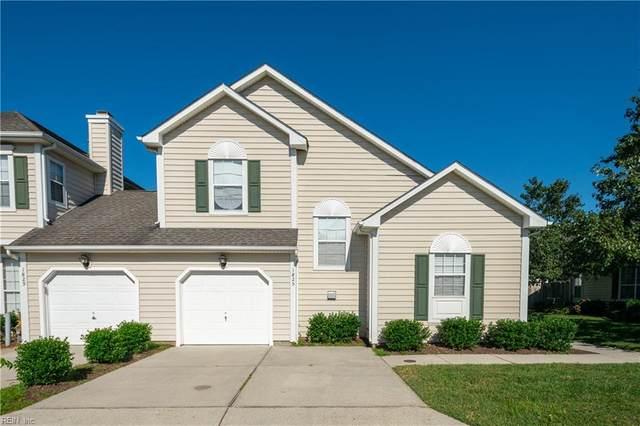 1825 Staple Inn Dr, Virginia Beach, VA 23456 (#10399971) :: The Kris Weaver Real Estate Team