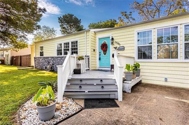3045 Gentry Rd, Virginia Beach, VA 23452 (#10399980) :: Team L'Hoste Real Estate